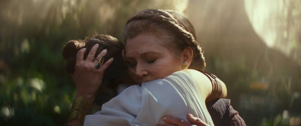 Star Wars: El Ascenso de Skywalker, fotograma 11 de 31