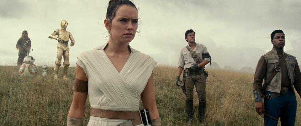 Star Wars: El Ascenso de Skywalker, fotograma 10 de 31