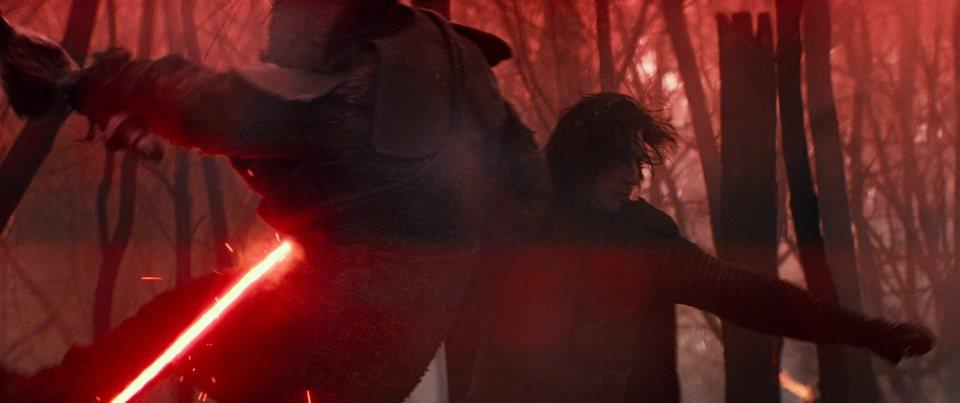 Star Wars: El Ascenso de Skywalker, fotograma 9 de 31