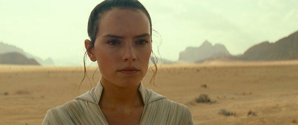 Star Wars: El Ascenso de Skywalker, fotograma 8 de 31