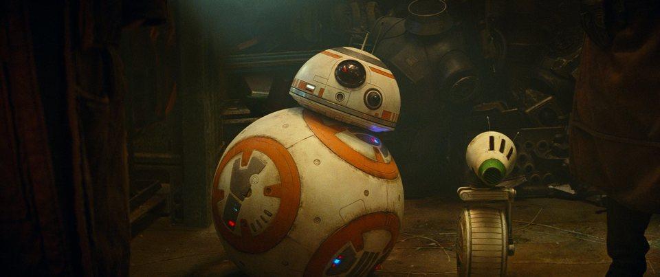 Star Wars: El Ascenso de Skywalker, fotograma 7 de 31