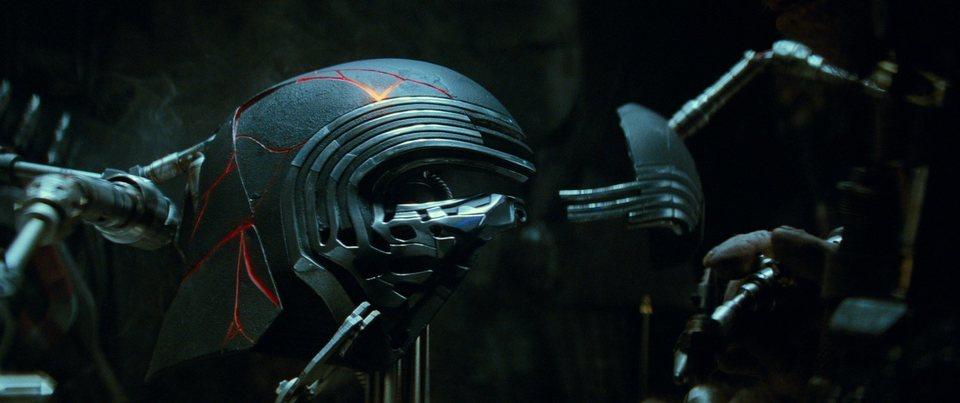 Star Wars: El Ascenso de Skywalker, fotograma 4 de 31