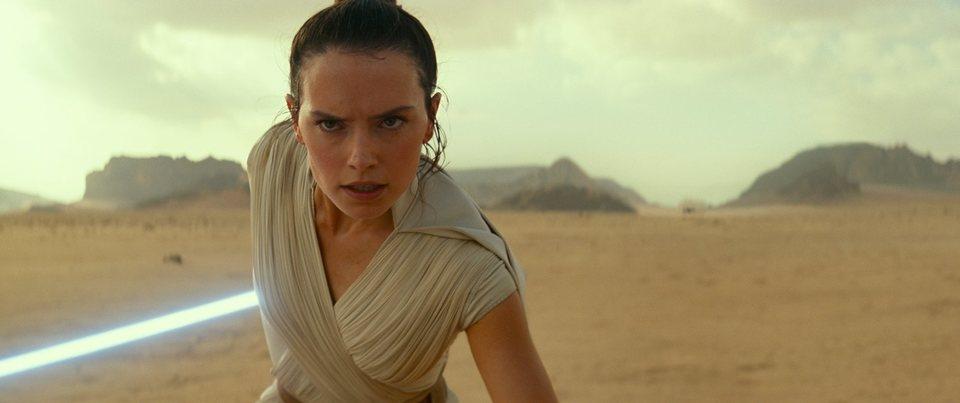 Star Wars: El Ascenso de Skywalker, fotograma 3 de 31