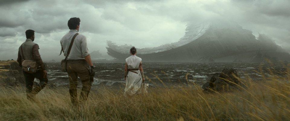 Star Wars: El Ascenso de Skywalker, fotograma 1 de 31
