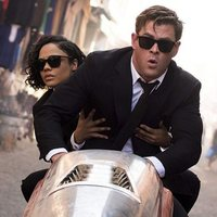 'Men in Black: International'