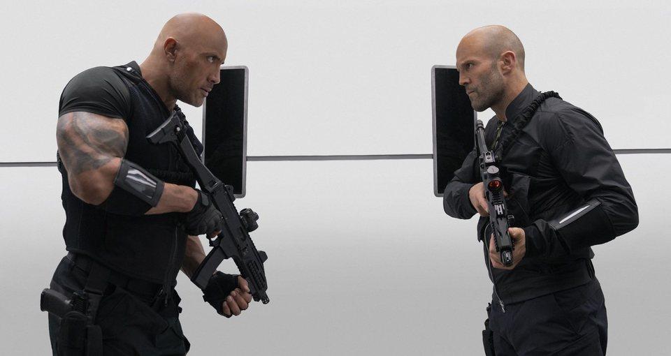 Fast & Furious: Hobbs & Shaw, fotograma 8 de 39