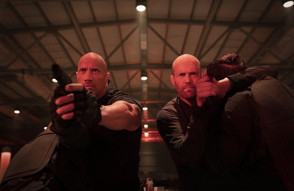 Fast & Furious: Hobbs & Shaw, fotograma 7 de 39