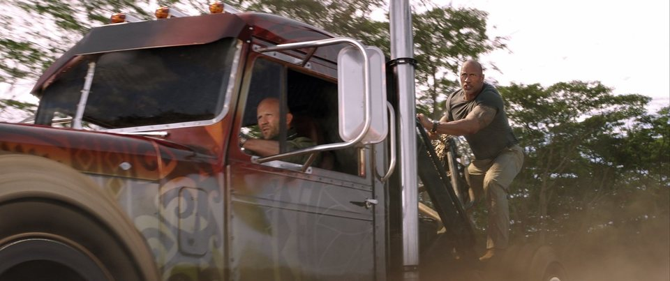 Fast & Furious: Hobbs & Shaw, fotograma 6 de 12