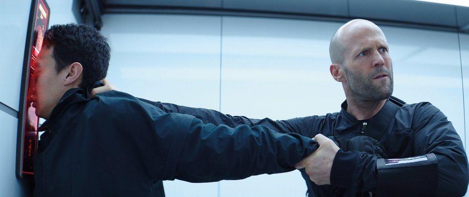 Fast & Furious: Hobbs & Shaw, fotograma 5 de 39