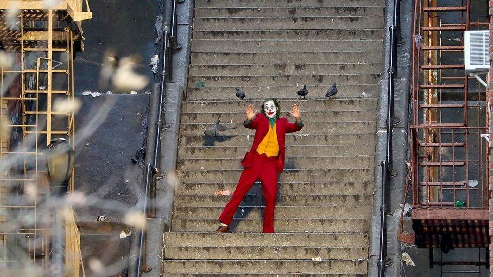 Joker, fotograma 2 de 30