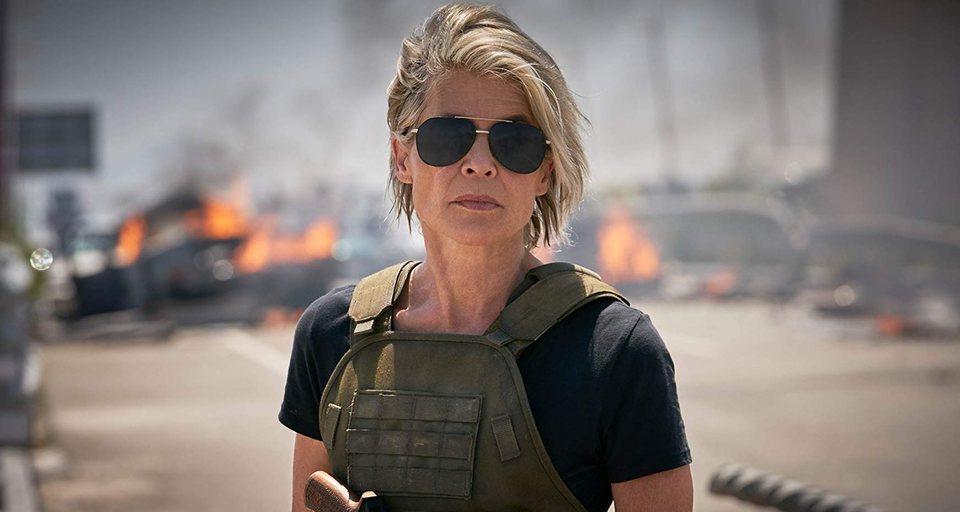 Terminator: Dark Fate, fotograma 2 de 11