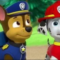 La patrulla canina: Mighty Pups