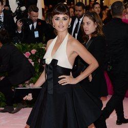 Penélope Cruz en la Gala del Met 2019