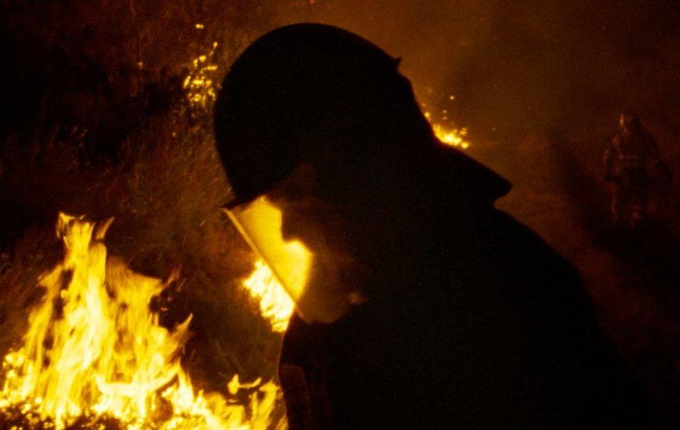 Lo que arde, fotograma 4 de 13