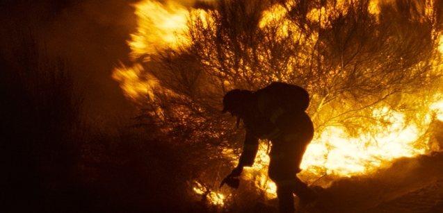 Lo que arde, fotograma 3 de 13