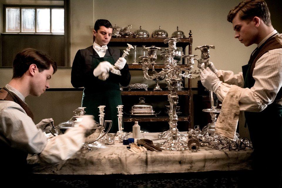 Downton Abbey, fotograma 20 de 40