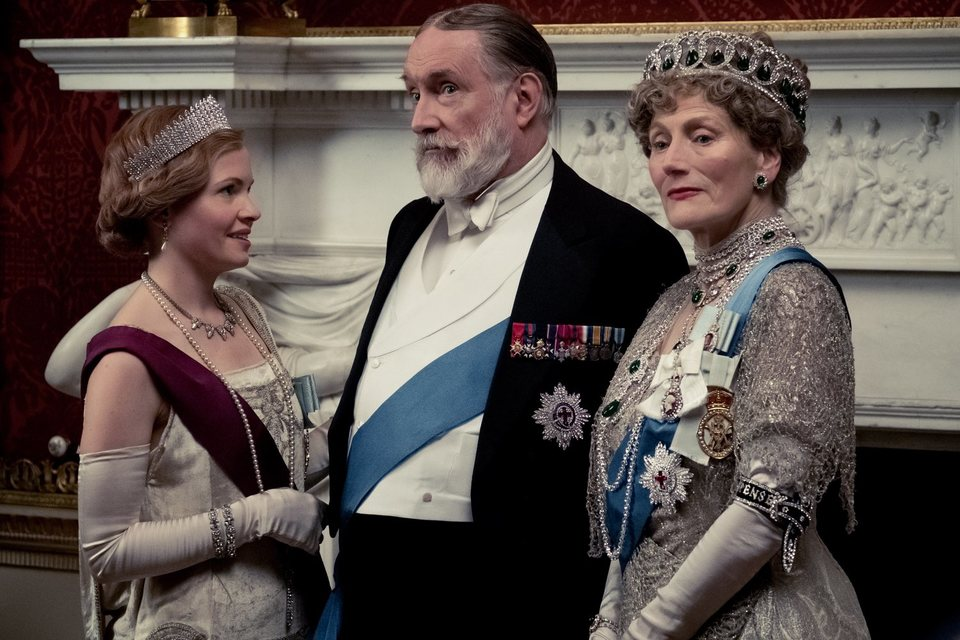 Downton Abbey, fotograma 19 de 40