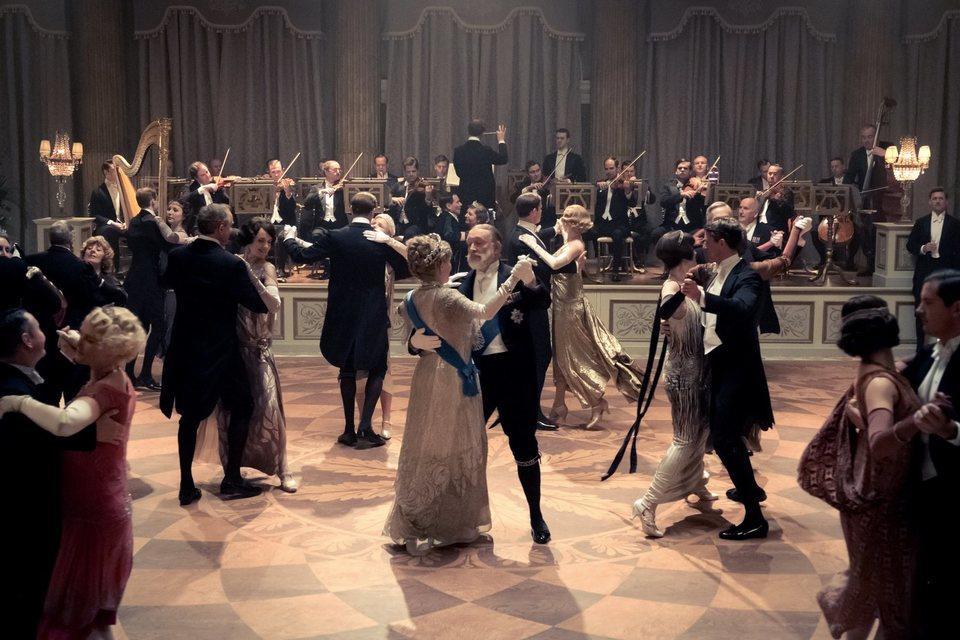 Downton Abbey, fotograma 18 de 40