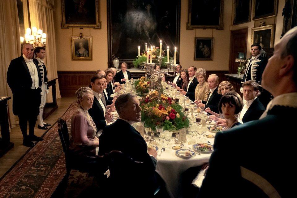 Downton Abbey, fotograma 17 de 40