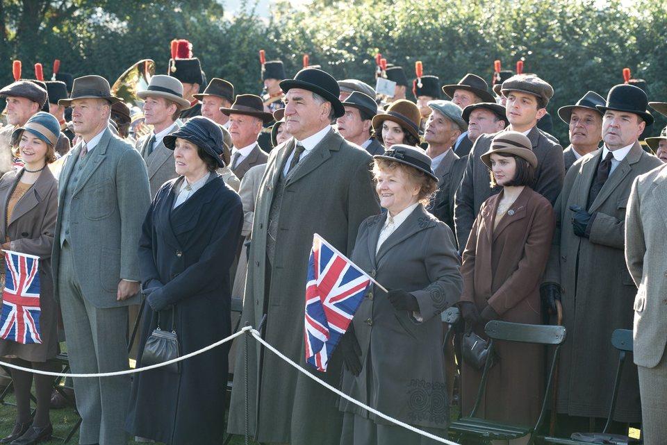 Downton Abbey, fotograma 15 de 40