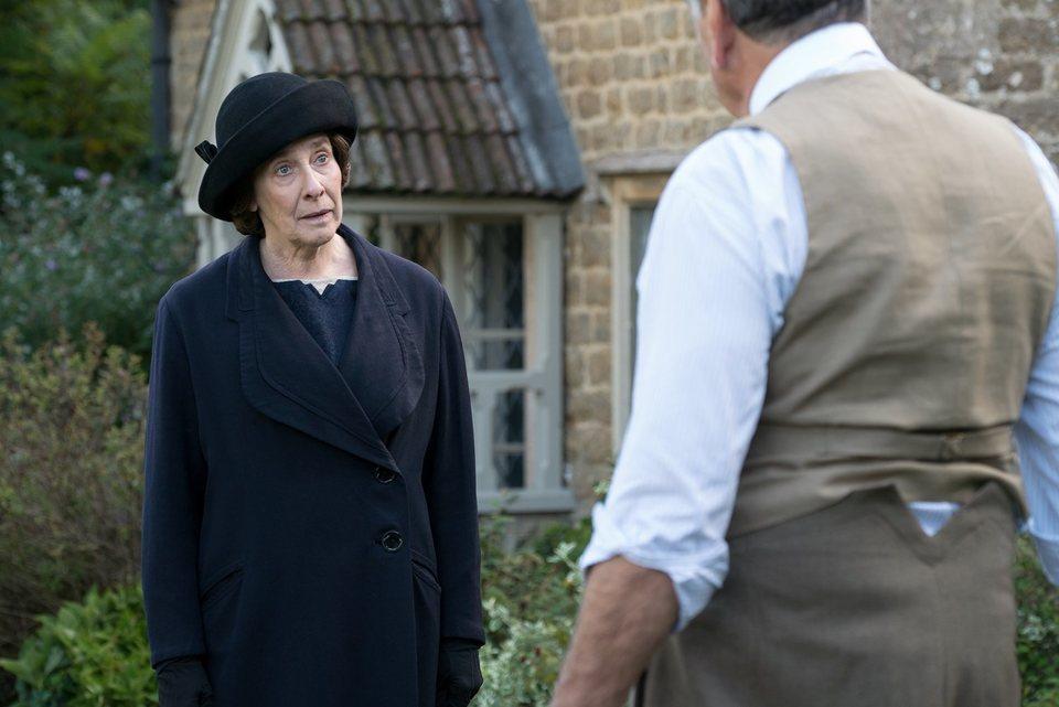 Downton Abbey, fotograma 14 de 40