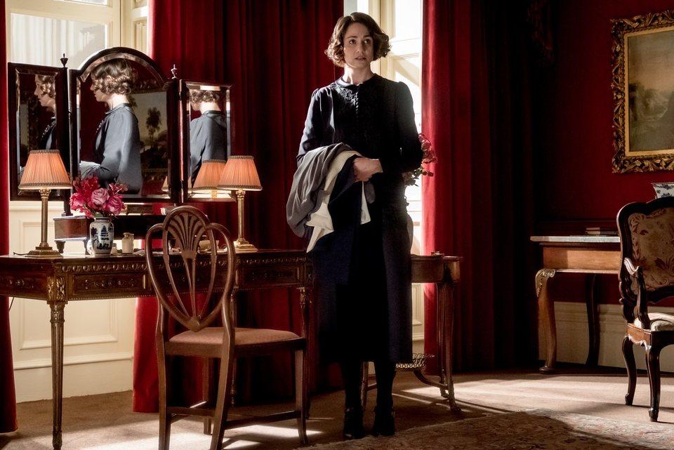Downton Abbey, fotograma 13 de 40