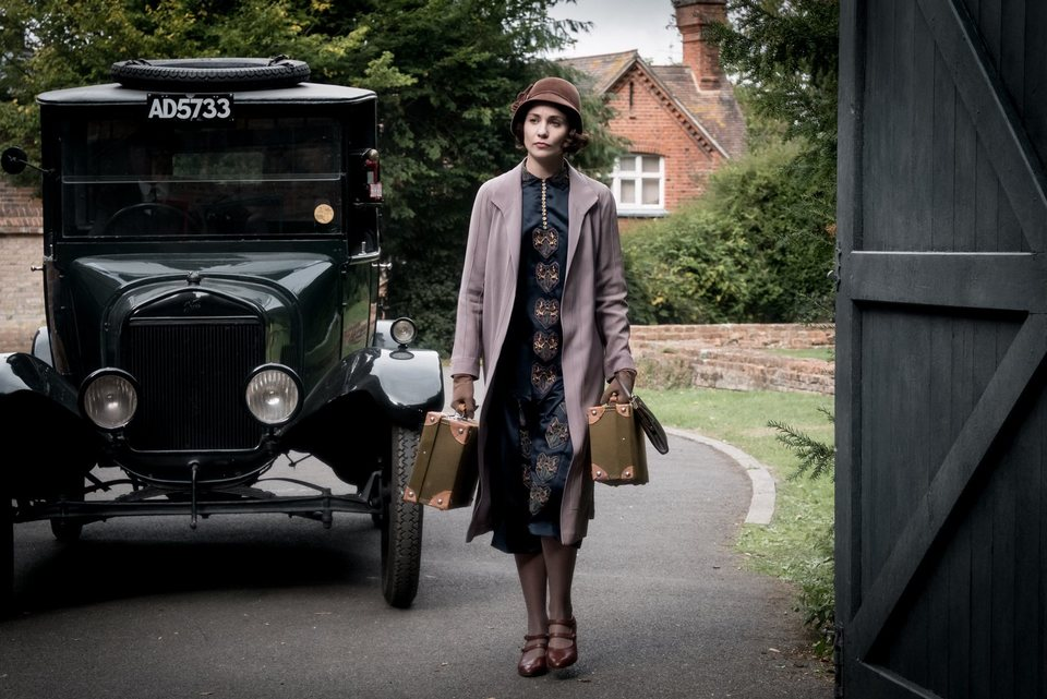 Downton Abbey, fotograma 12 de 40