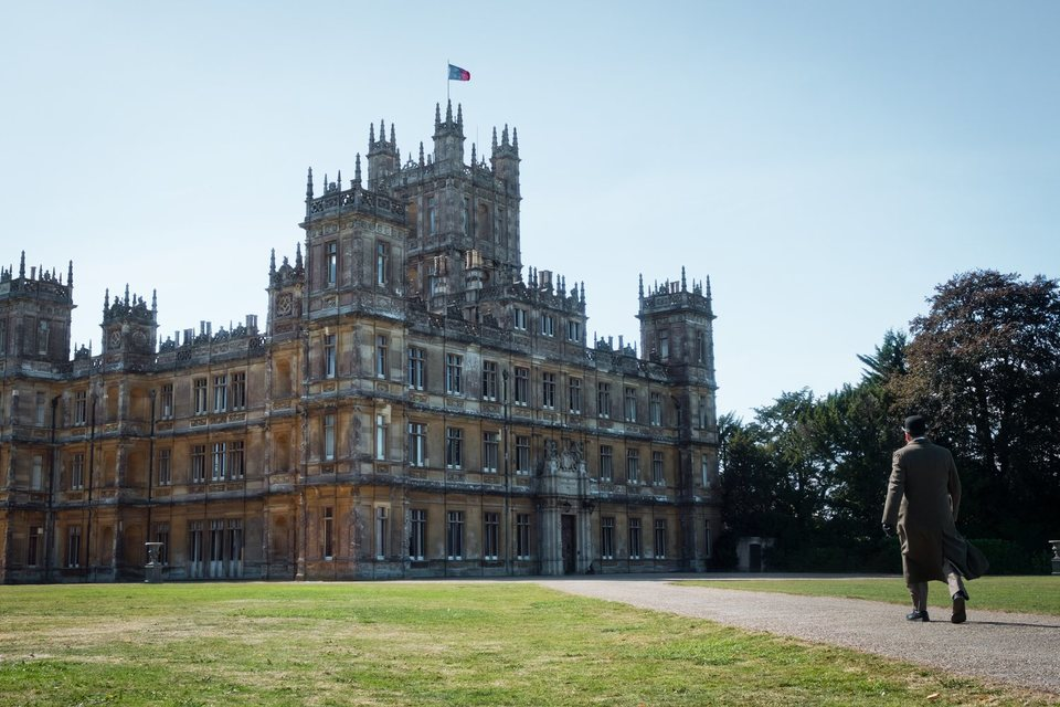 Downton Abbey, fotograma 10 de 40