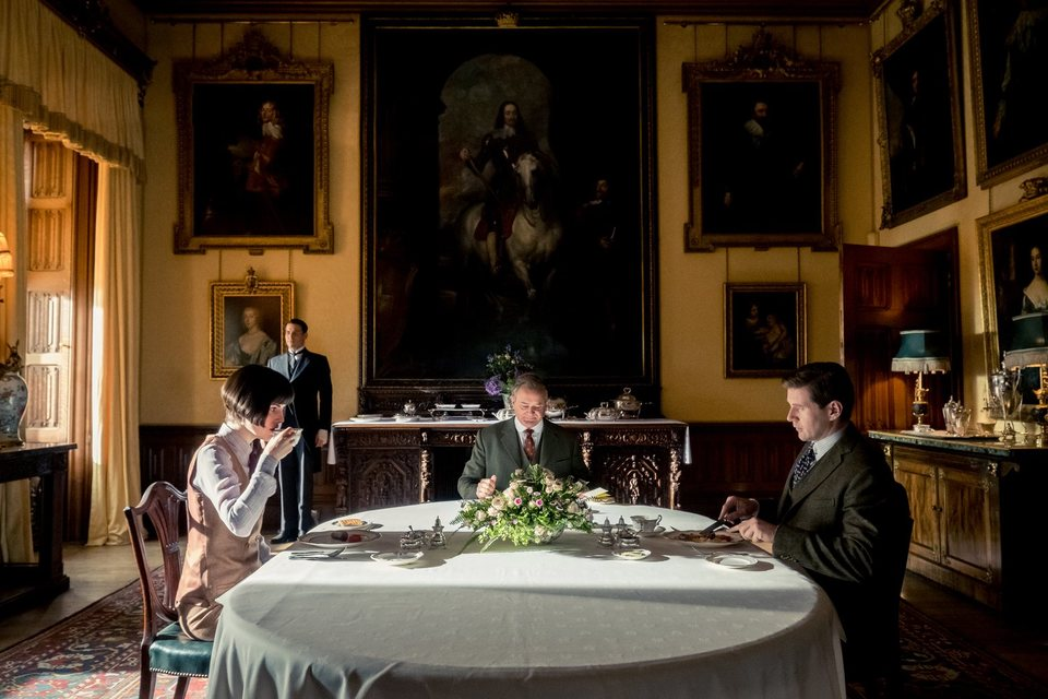 Downton Abbey, fotograma 9 de 40
