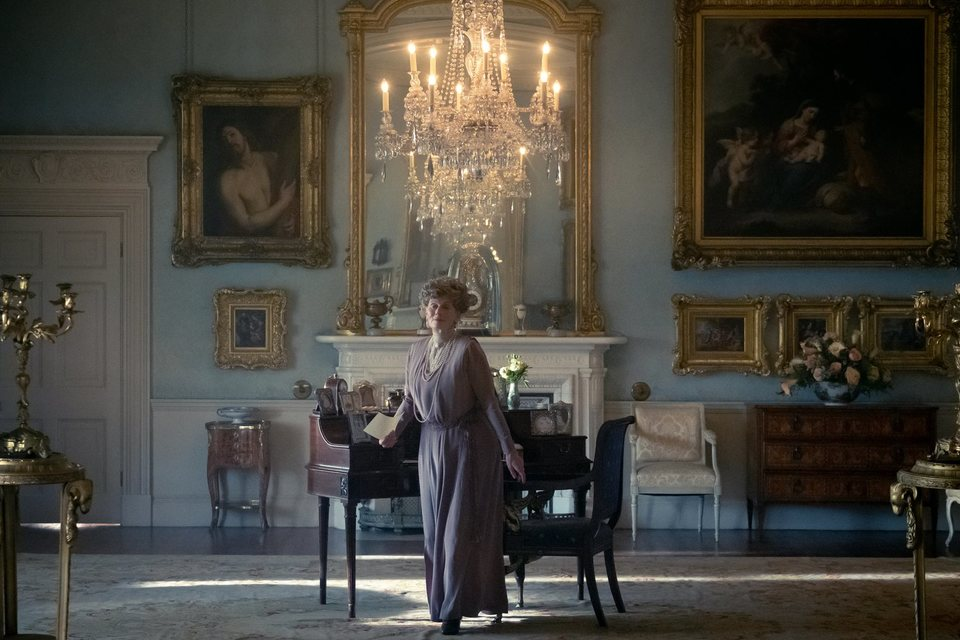 Downton Abbey, fotograma 8 de 40