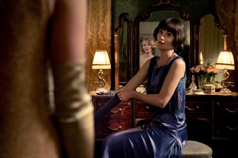 Downton Abbey, fotograma 7 de 40