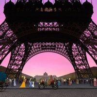 'Dilili en Paris'
