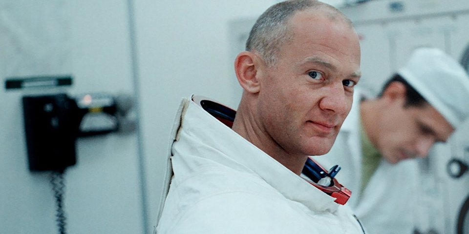 Apolo 11, fotograma 8 de 8
