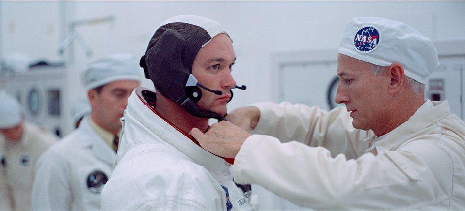 Apolo 11, fotograma 2 de 8
