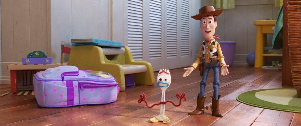 Toy Story 4, fotograma 9 de 15