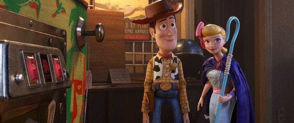 Toy Story 4, fotograma 8 de 15