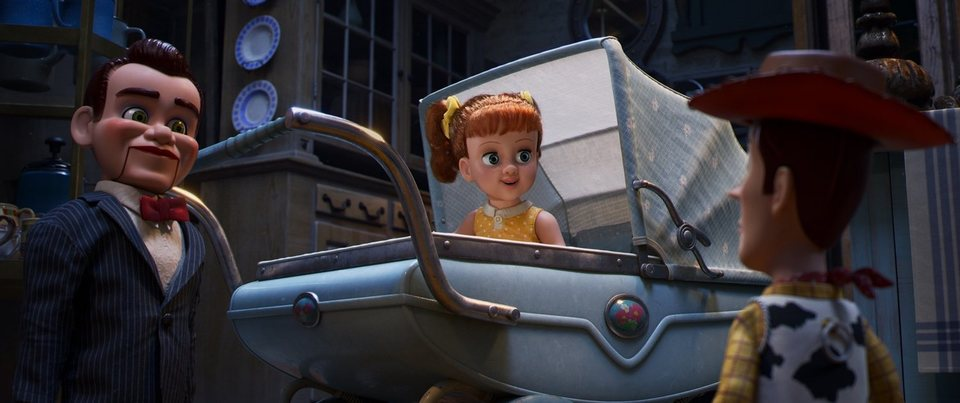 Toy Story 4, fotograma 7 de 15
