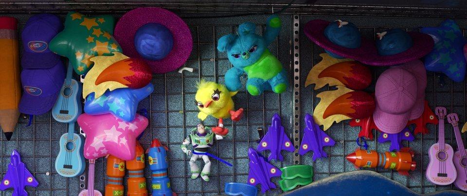 Toy Story 4, fotograma 6 de 15
