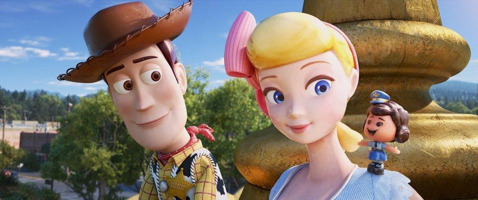 Toy Story 4, fotograma 5 de 15