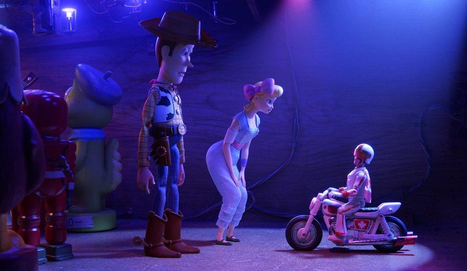 Toy Story 4, fotograma 4 de 15