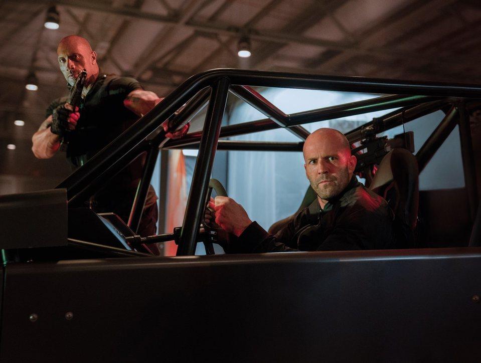 Fast & Furious: Hobbs & Shaw, fotograma 11 de 39