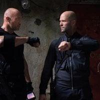 'Fast & Furious: Hobbs & Shaw'