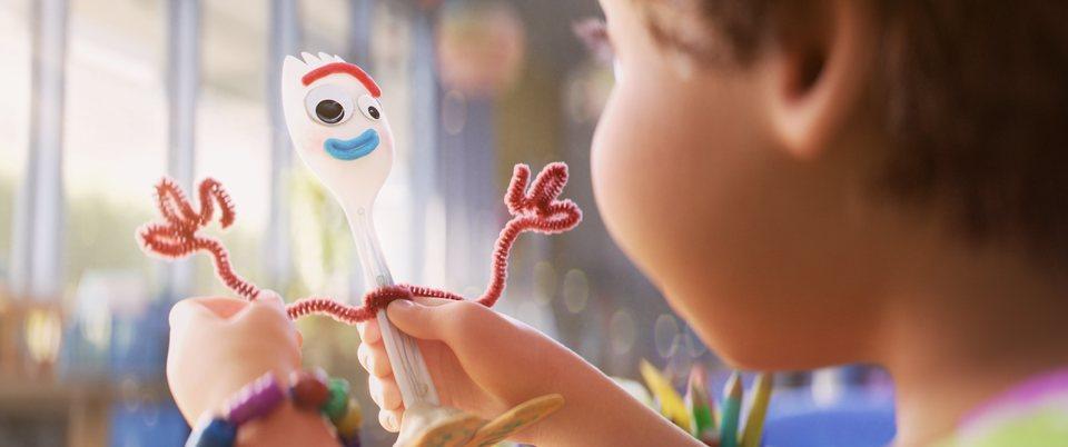 Toy Story 4, fotograma 15 de 15