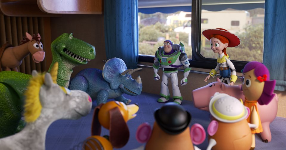 Toy Story 4, fotograma 13 de 15
