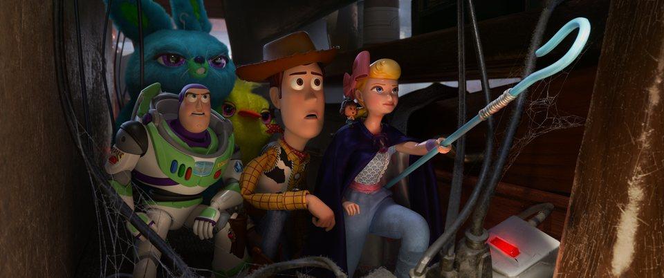 Toy Story 4, fotograma 12 de 15