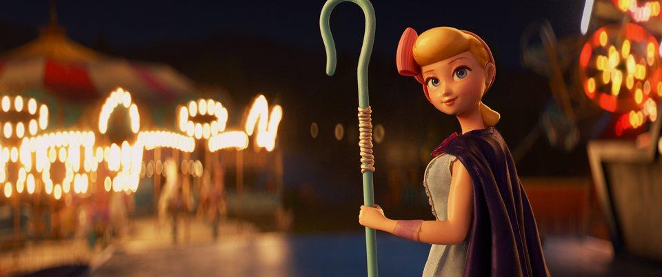 Toy Story 4, fotograma 10 de 15