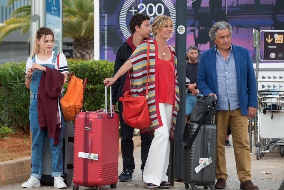 Un verano en Ibiza, fotograma 12 de 14