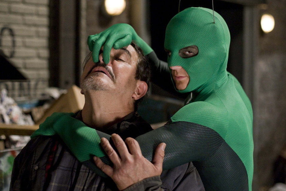 Superhero Movie, fotograma 12 de 22