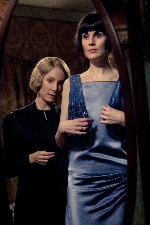 Downton Abbey, fotograma 25 de 40