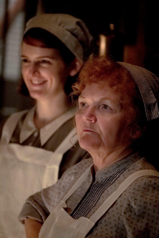Downton Abbey, fotograma 24 de 40